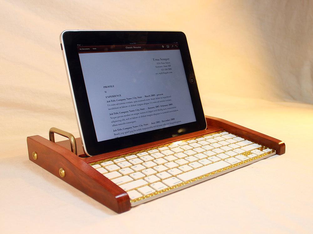 Keyboard Computer Workstation : ipad workstation keyboard tablet dock cherry ipad iphone tablet bluetooth keyboard ~ Hamham.info Haus und Dekorationen